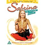 "Sabrina The Teenage Witch - Season 1 [UK IMPORT]von ""Sabrina the Teenage Witch"""