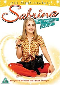 Sabrina, the Teenage Witch - The First Season [1996] [DVD]