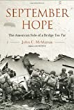 September Hope: The American Side of a Bridge Too Far