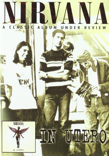Nirvana - In Utero - Dvd