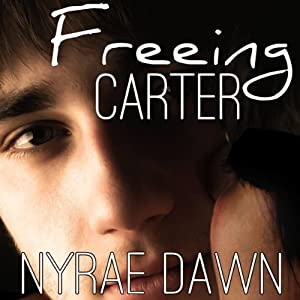 Freeing Carter Audiobook