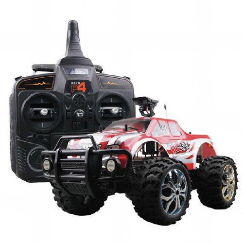 Today Sale MaxSale Walkera RC F01 5.8G FPV RC Car With DEVO F4 Transmitter  Best Offer