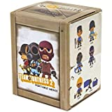 Team Fortress 2 Mini Figure Mystery PACK [1 RANDOM Figure]