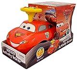 Disney Pixar Cars 2 My Lightning McQueen Activity Racer