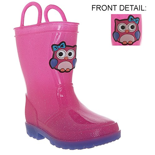 Toddler Ballerina Raincoat Boots And Umbrella Christmas