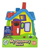51Jwi9IKVcL. SL160  LeapFrog My Discovery House