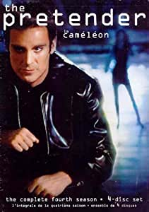 Pretender: Season 4 (Bilingual)