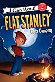Flat Stanley Goes Camping (I Can Read Book 2) (0061430153) by Brown, Jeff
