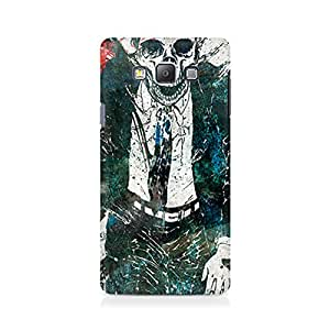 Ebby Dead Man Walking Premium Printed Case For Samsung On 7