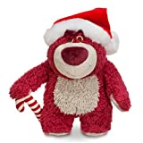 Disney Lotso Mini Bean Bag Plush - Holiday - 7''