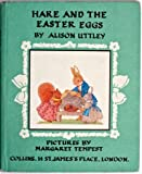 Hare and the Easter Eggs (0001941178) by Uttley, Alison