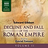 img - for Decline and Fall of the Roman Empire: v. 2 book / textbook / text book