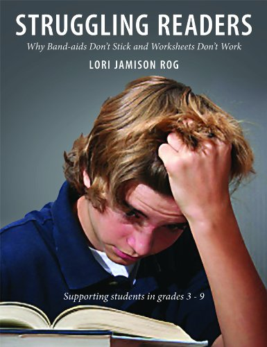 Supporting Struggling Readers and Writers: Strategies for...