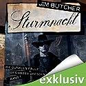 Sturmnacht (Die dunklen Fälle des Harry Dresden 1) Audiobook by Jim Butcher Narrated by David Nathan