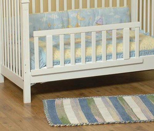 Convertible Bed Rail