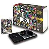 DJ Hero - Turntable Kit (PS3) [Importación inglesa]