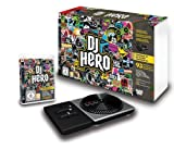 DJ Hero - Turntable Kit (PS3)
