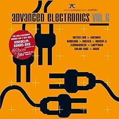 Sampler : Advanced Electronics Volume 6