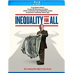 Inequality for All [Blu-ray]