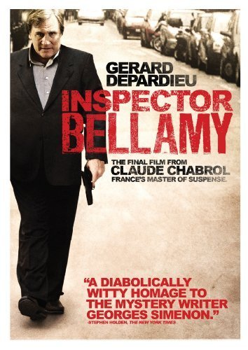 Inspector Bellamy by Ifc Independent Film