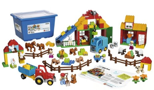 LEGO Education DUPLO Large Farm 6056674