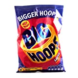 Hula Hoops Big Hoops Original Sharing Bag 160g