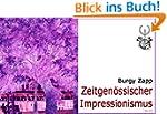 Zeitgen�ssischer Impressionismus (Bil...