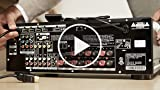 How to choose the best AV receiver for you