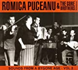 Sounds from a Bygone Age Vol.2 Romica Puceanu
