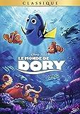 """Afficher """"Monde de Dory (Le)"""""""