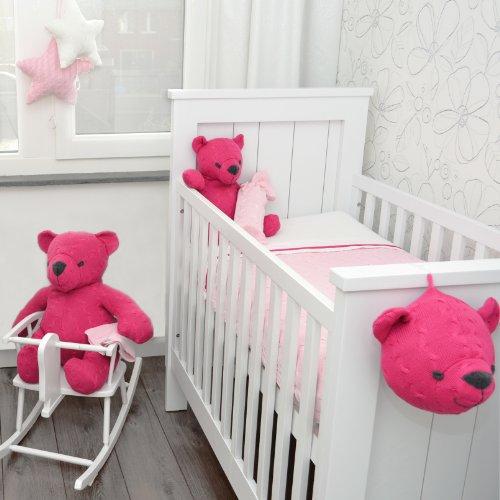 Imagen 8 de Baby's Only 131824 - Producto para decoración de habitación, color negro [tamaño: 55cm]