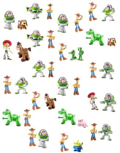 toy story 4 games. Toy Story 3 Buddy Pack