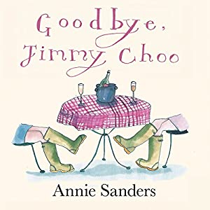 Goodbye, Jimmy Choo Audiobook