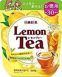 日東紅茶 レモンティー 200g×4個