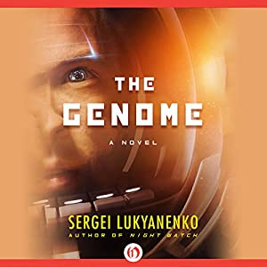 The Genome Audiobook