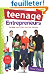 Teenage Entrepreneurs: The Best Time...