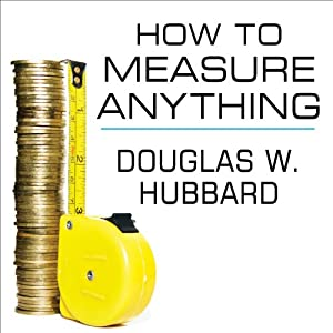 How to Measure Anything Audiobook