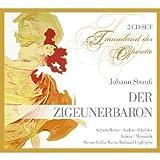 Johann Strau�: Der Zigeunerbaron (Operette) (Gesamtaufnahme) (2 CD)