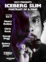 Iceberg Slim: Portrait of a Pimp