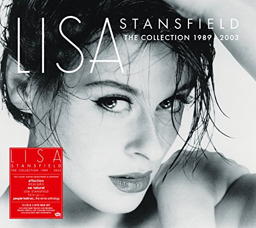 Lisa Stansfield - Collection 1989-03 - Zortam Music
