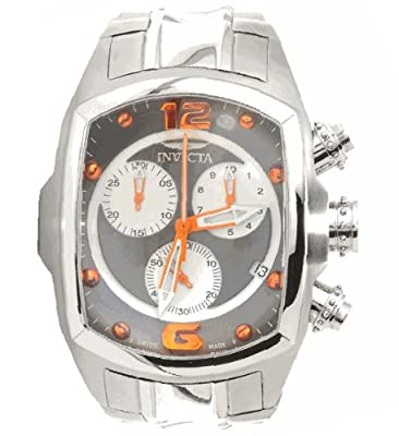 Invicta Lupah Revolution Chronograph Mens Watch 1686