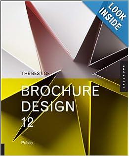 The Best of Brochure Design 12 ebook