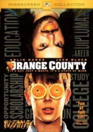 オレンジ・カウンティ [DVD]