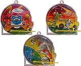 Space Mini Pinball Pack of 8