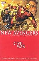 New Avengers Volume 5: Civil War TPB: Civil War v. 5 (Graphic Novel Pb)