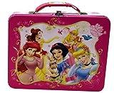 The Tin Box Company Disney Princess Large Carry All