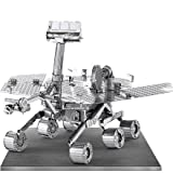 Metal Earth 3D Laser Model - Mars Rover