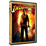 Indiana Jones and the Kingdom of the Crystal Skull (2-Disc Special Edition, Bilingual)by Harrison Ford