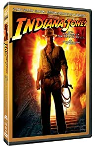 Indiana Jones and the Kingdom of the Crystal Skull (2-Disc Special Edition, Bilingual)