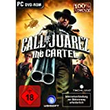 "Call of Juarez: The Cartelvon ""Ubisoft"""
